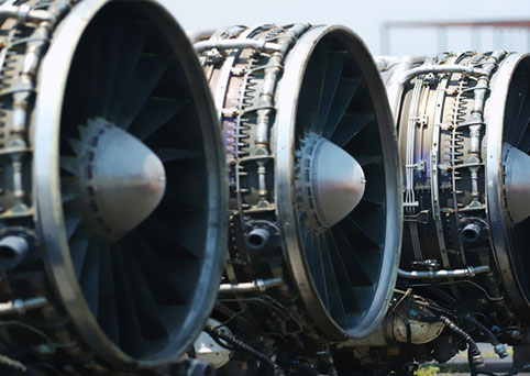 Aircraft & Aviation Parts - The Cockpit Aero Supplies LCC